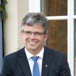 1. Vorstand Frank Bauer